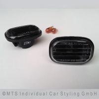 Указатели поворота в крыло для Toyota Celica T20# 94-99  SMOKE Style