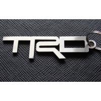 Брелок TRD 3D для ключей