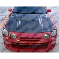 Капот для Toyota Celica ST20# 94-99 VIS ZCYCLONE Style Carbon