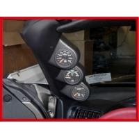 Подиум под 3 доп. прибора для Toyota MR2 (MRS) W30 00-05
