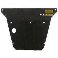 Защита картера двигателя и КПП для Toyota Celica T20# 94-99 (сталь)