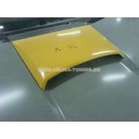Воздухозаборник на капот для Toyota Celica T23# 00-05 TRD Sports M Style