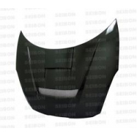 Капот для Toyota Celica T23# 00-05 Seibon VSII-style Carbon