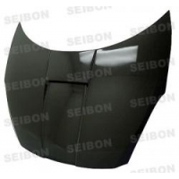 Капот для Toyota Celica T23# 00-05 Seibon OEM style Carbon