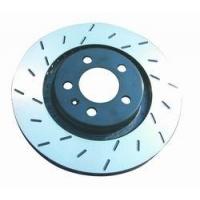 Комплект передних тормозных дисков для Toyota Celica T23# 00-05 EBC USR