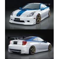 Комплект обвеса для Toyota Celica Т23# 00-03 Vizage Style