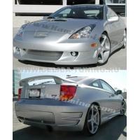 Комплект обвеса для Toyota Celica Т23# 00-05 Kaminari style