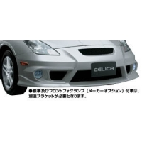 Передний бампер для Toyota Celica Т23# 00-05 TRD Style