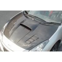 Капот для Toyota Celica T23# 00-05 С-ONE Style Carbon