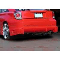 Задний бампер для Toyota Celica Т23# 00-05 Buddy Club Style