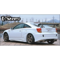 Задний бампер для Toyota Celica Т23# 00-05 Varis Arising I Style