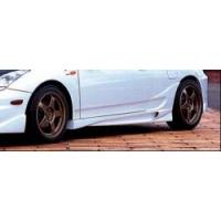 Пороги для Toyota Celica Т23# 00-05 Varis Arising I Style