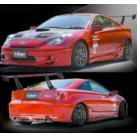 Комплект обвеса для Toyota Celica Т23# 00-05 Varis Arising II Style