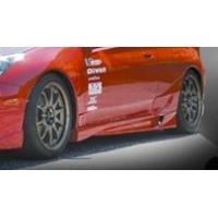Пороги для Toyota Celica Т23# 00-05 Varis Arising II