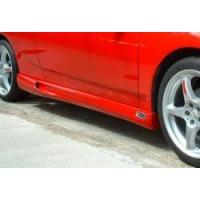 Пороги для Toyota Celica Т23# 00-05 Kaminari Style