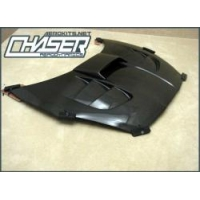Капот для Toyota Celica T23# 00-05 C1 Scoote 2 Style Carbon