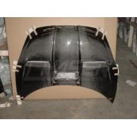 Капот для Toyota Celica T23# 00-05 C1 Z Style Carbon