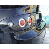 Корпуса для задних фонарей на безе модулей HELLA для Celica T20# 94-99
