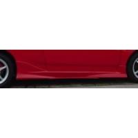 Пороги для Toyota Celica Т23# 00-05 VeilSide FF GT Style