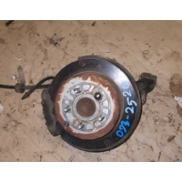 SWAP к-т задних дисковых тормозов для Toyota Celica T23# 00-05