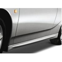 Пороги для Toyota Celica Т23# 00-05 TTE Style