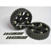 Разрезная шестерня для 3S-GTE двигателя Celica GT-FOUR / MR2 Works Engieering