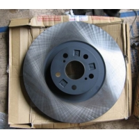 Комплект передних тормозных дисков для Toyota Celica T205 94-99 OEM 2шт.