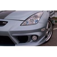 Установочный комплект противотуманных фар для Toyota Celica T23# 00-05 для TRD бамперa SIRIUS