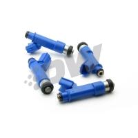 Топливные форсунки комплект для Toyota Celica Т23# 00-05 / MR2 W30 00-05 DeatschWerks 550cc Б/У