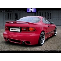 Задний бампер для Toyota Celica T18# 89-93 GTX Style