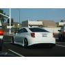Задний бампер для Toyota Celica Т23# 00-05 Trial TryForce Ver.1 Style
