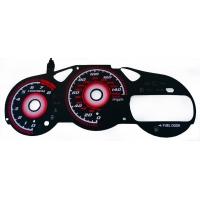 Накладка на щиток приборов для Toyota Celica T23# 00-05 Type-R