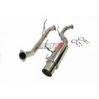 Catback для Toyota Celica T205 94-99 GT-FOUR OBX Raxing