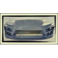 Передний бампер для Toyota Celica Т23# 00-05 DTM Style