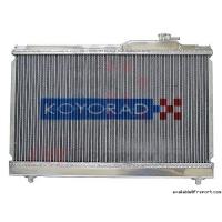 Радиатор для Toyota Celica T205 94-99 KOYO