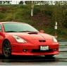 Комплект обвеса для Toyota Celica Т23# 00-03 С-ONE ver.1