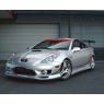 Пороги для Toyota Celica Т23# 00-05 Trial TryForce Ver.1 Style