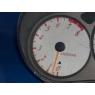Накладка на щиток приборов для Toyota Celica T23# 00-05 WHITE