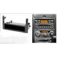 Установочный комплект магнитолы для Toyota Celica Т23# 00-05 1-DIN с карманом