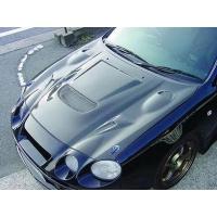 Капот для Toyota Celica ST205 94-99 Gt-Four Style