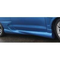 Пороги для Toyota Celica T20# 94-99 LB Ver. 1