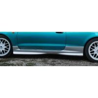 Пороги для Toyota Celica T20# 94-99 TRD Style