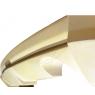 Накладка заднего бампера для Toyota Celica Т23# 00-05 Varis Arising II Style