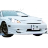 Накладка переднего бампера для Toyota Celica Т23# 00-03 Varis Arising II Style